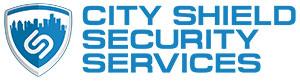 City Shield Security Services Logo